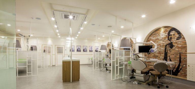 نکاتی در طراحی مطب دندانپزشکی(قسمت اول)
