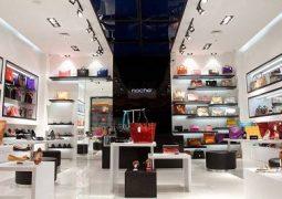 نکاتی در طراحی فروشگاه کیف و کفش