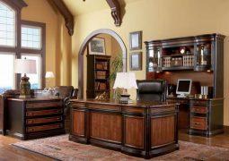 دکوراسیون داخلی مناسب برای اتاق کار