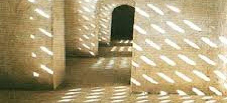 نور و روشنایی در معماری