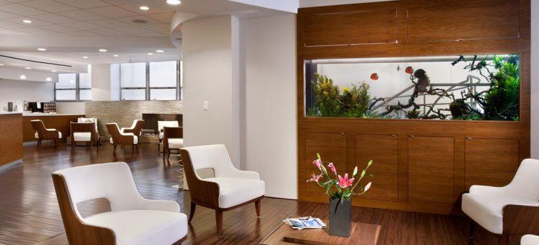 طراحی مطب پزشکان و اتاق انتظار(قسمت سوم)