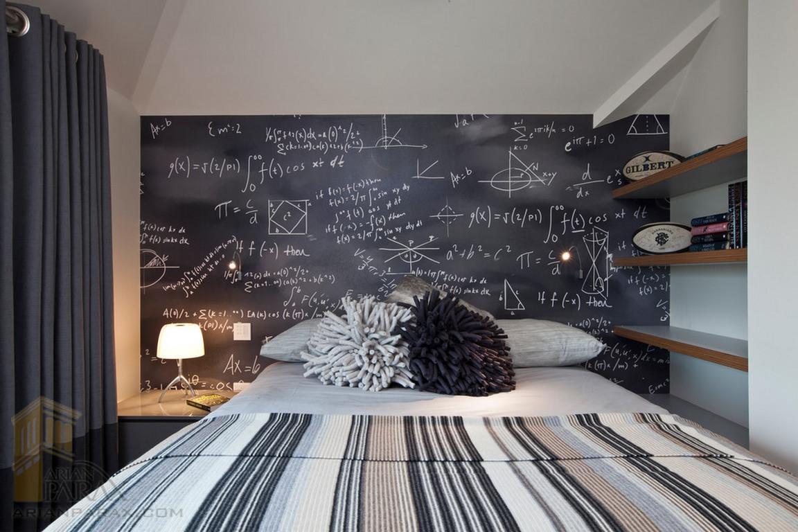 دکوراسیون اتاق خواب جذاب