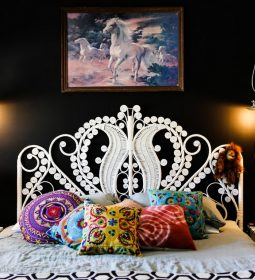 طرح اتاق خواب