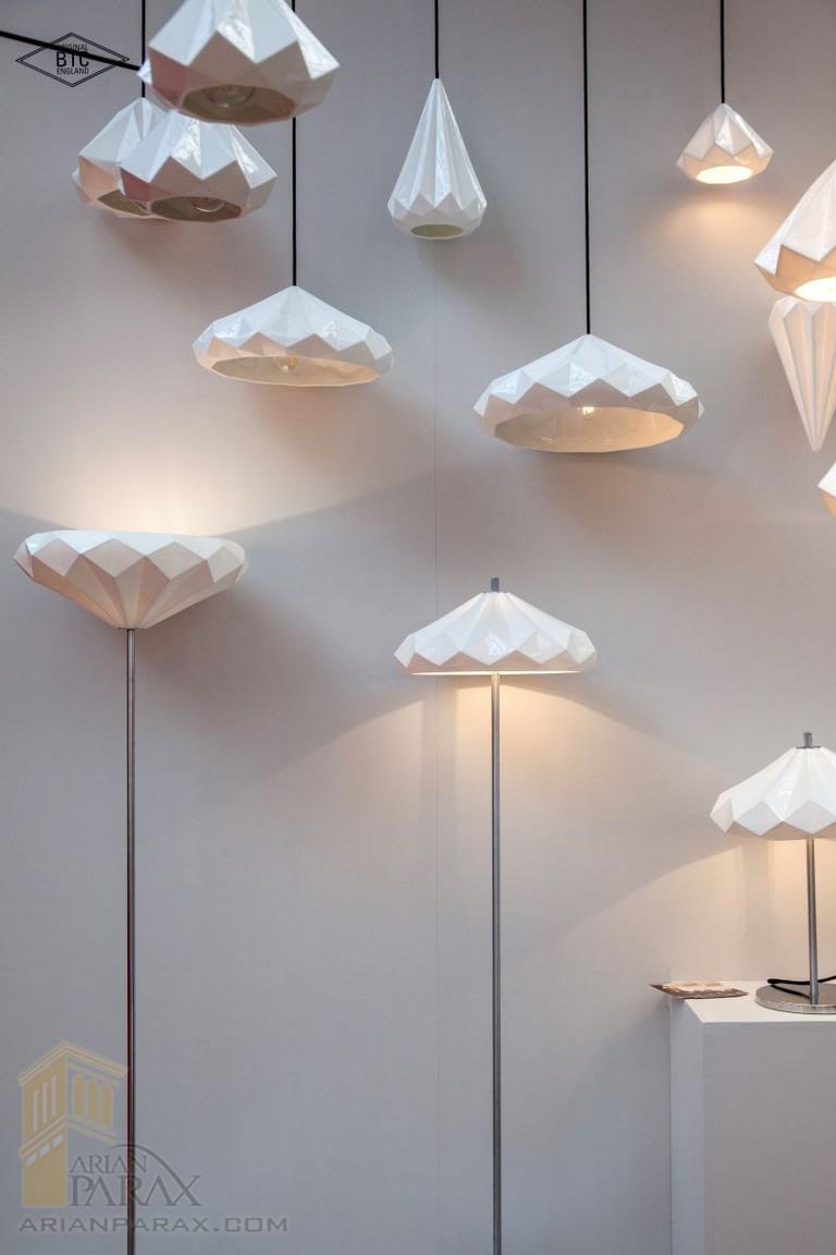 لامپ دکوری