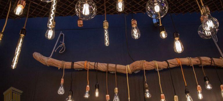 لامپ ادیسون