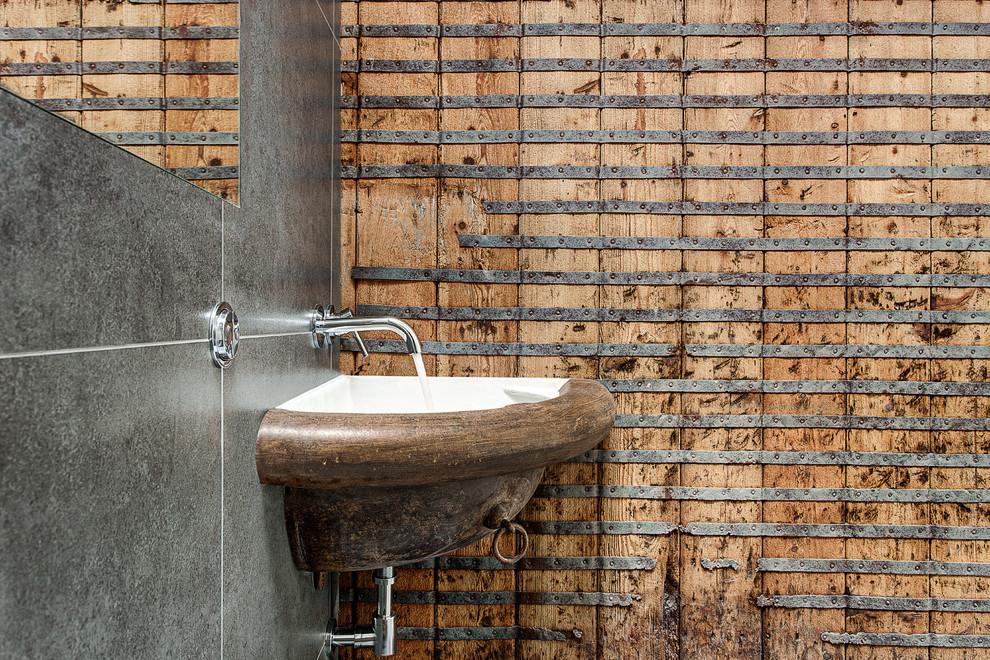 ديزاين حمام