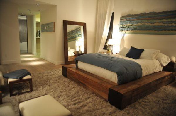 مدل تختخواب های مدرن