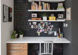 ۹ راهکار برای اتاق خلوت و منظم