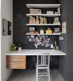 9 راهکار برای اتاق خلوت و منظم