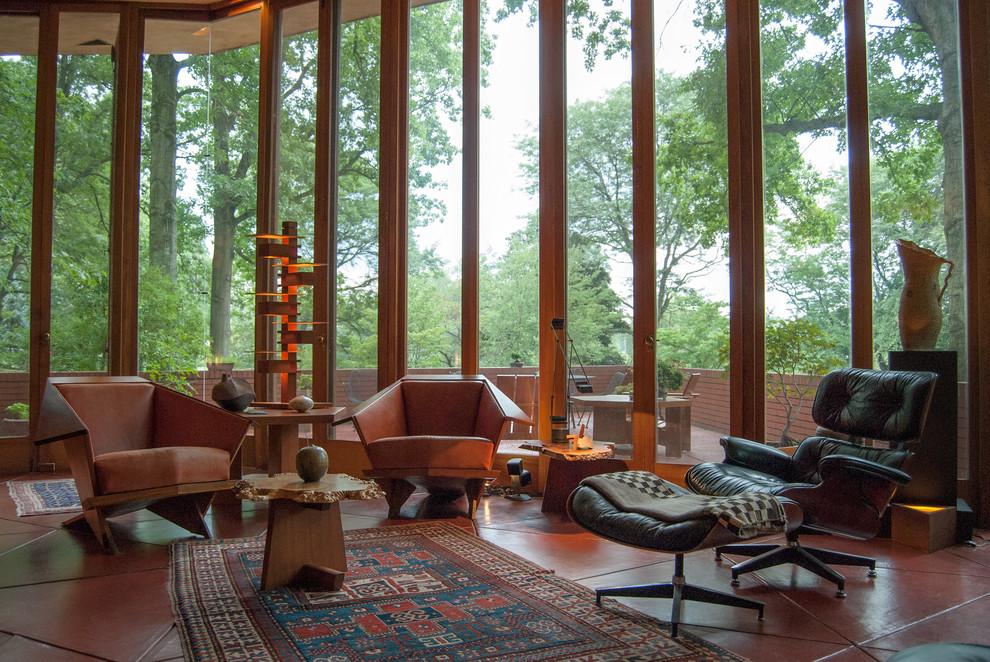 خانه سازی به سبک مدرن