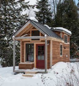 طراحی خانه کوچک
